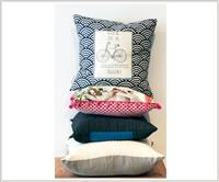 cushions & bedding